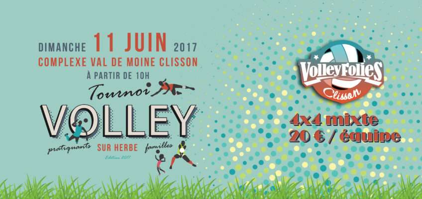 Volley Folies 2017