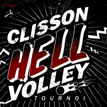 CLISSON HELL VOLLEY – 08/09/19